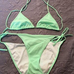 VS bikini